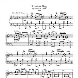 Excelsior Rag (1909) -...