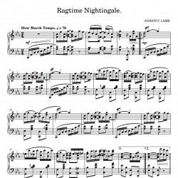 Nightingale Rag (1915)...