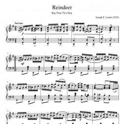 Reindeer Rag (1915) -...