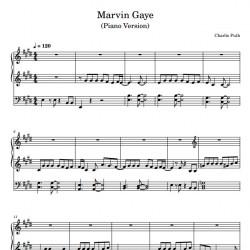 Marvin Gaye - Charlie Puth...