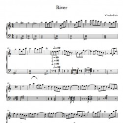 River - Charlie Puth -...