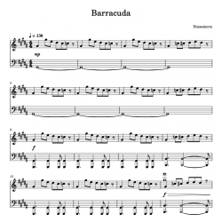 Barracuda - Noisestorm -...