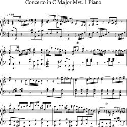 Haydn: Cello Concerto C...