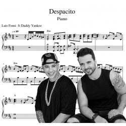 Luis Fonsi - Despacito ft....