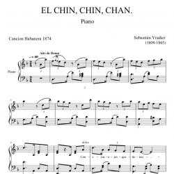 El Chin, Chin, Chan -...