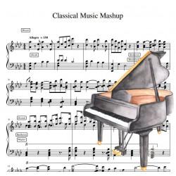 Mozart, Classical Music...