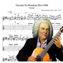 Bach, Johann Sebastian -...