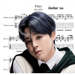 Jimin BTS - Filter - Sheets...